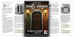 Try Our Best Selling Deadly Dungeon Doors