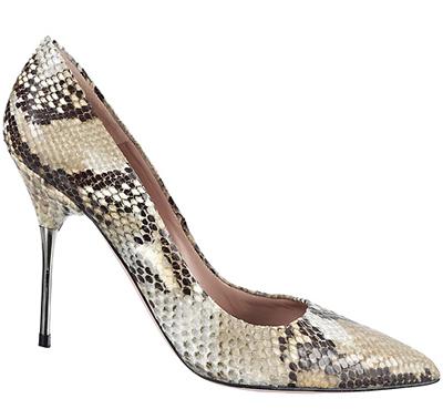 zapatos Gloria Ortiz El Corte Inglés