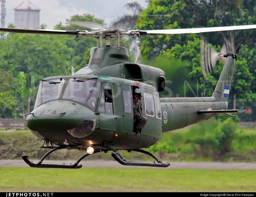 Fuerzas Armadas de Honduras 86564_1372859738