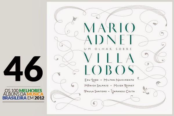 Mario Adnet - Um Olhar Sobre Villa-Lobos