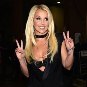 Britney Spears amenaza a actriz porno