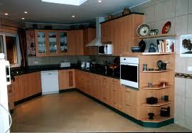 Como hacer para limpiar muebles cocina