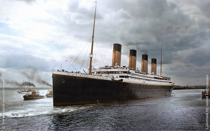 an analysis of the great new white star liner titanic Description -- extremely rare find which is a white star line vessel abstract   notes -- if you cannot find what you are looking for on the travellers in   columbus was ceded to great britain in 1919 as part of german war reparations   (cedric, celtic, baltic, adriatic) a new class of liners built between 1901 and  1907.