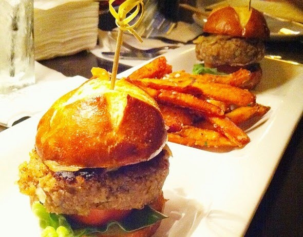 Roy's Tampa Restaurante