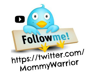 CLICK TO FOLLOW MOMMY WARRIOR ON TWITTER