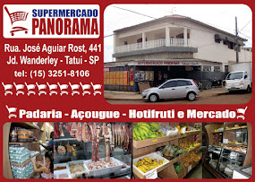 SUPERMERCADO PANORAMA