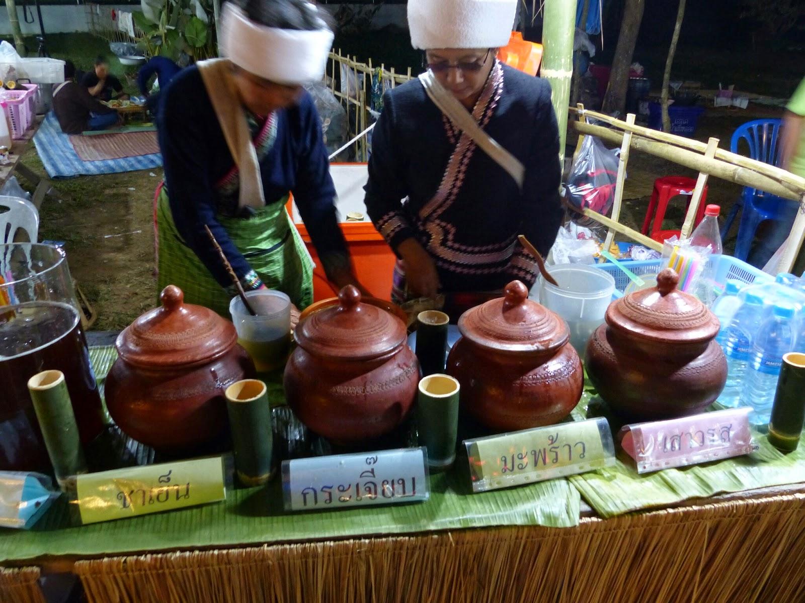 Mae Sai Festival