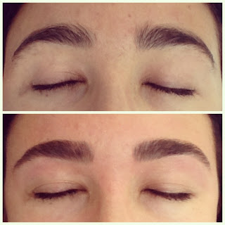 Best eyebrows threading Miami and Miami Beach