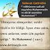 Hz Muhammed (s.a.v.) Sözleri