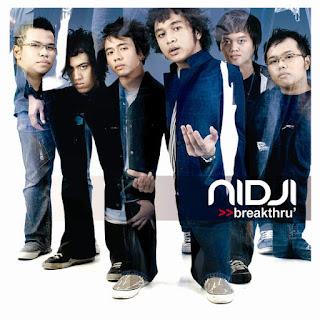 Nidji - Hapus Aku