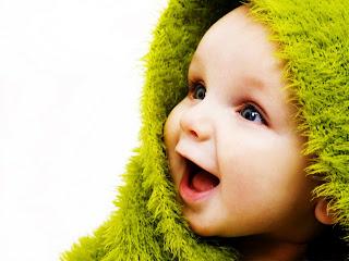 Cute Babys Wallpaper