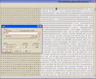 Como editar o Main com Main Editor, Main Craker e Hexa Editor Editarmainpart6