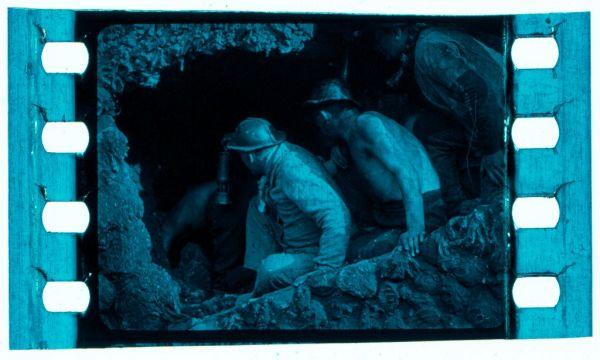 Les films ayant pour cadre le bassin minier et la for Film pour bassin