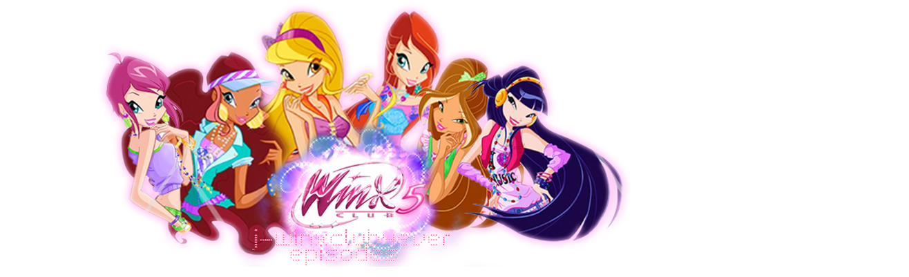 WinxClub4Ever | Episodes™