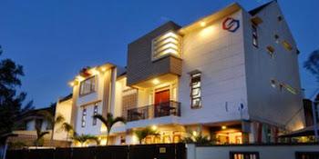 Penginapan Murah Dekat Trans Studio Bandung Harga 100 Ribuan