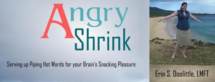 Angry Shrink