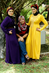 HIJAB PHOTOSHOOT
