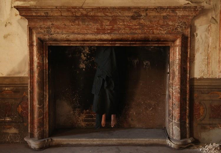 ©Ville Anderson. Between Light & Darkness. Fotografía | Photography
