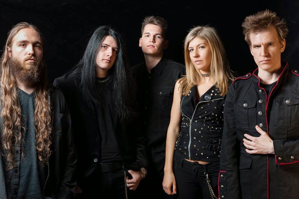 Armageddon - band