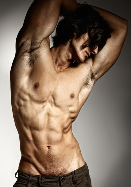 Picture About Male Fitness Model Sadik Hadzovic Captured by Louis ...: menspictures.blogspot.com/2012/01/picture-about-male-fitness-model...