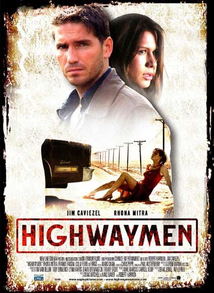 Highwaymen 2004 Dual Audio Hindi-English 300mb DVDRip