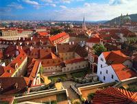 Mala Strana Barrio de Praga