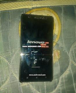 Cara Terbaru Flashing Lenovo A7000