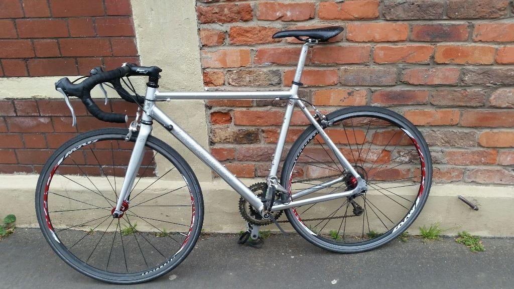 Stolen Bristol Bikes April 2015