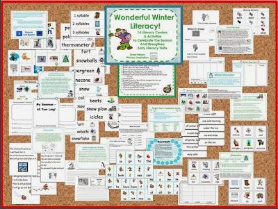 http://www.teachersnotebook.com/product/linda%20n/wonderful-winter-literacy-activities