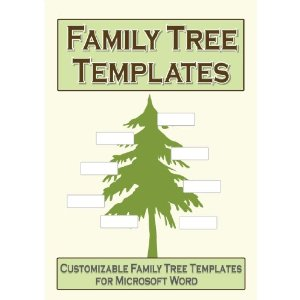 free family tree template microsoft word