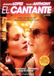 El Cantante/The Singer (2006) Online
