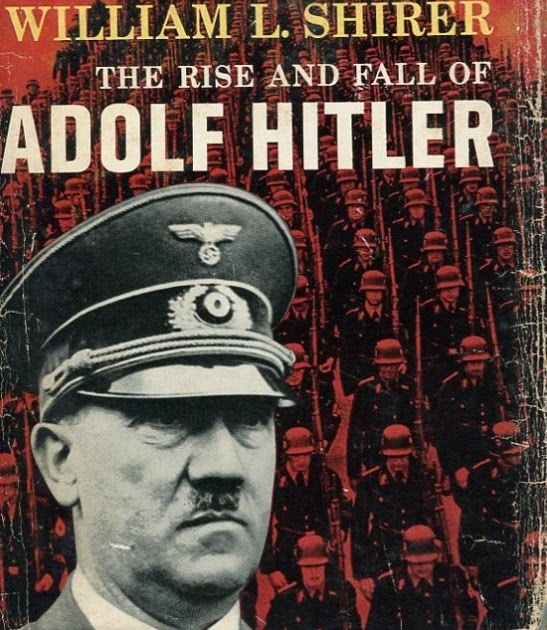 the rise and fall of adolf hitler Interwar germany: the rise and fall of it's this last leader, adolf hitler interwar germany: the rise and fall of weimar and the rise of hitler.