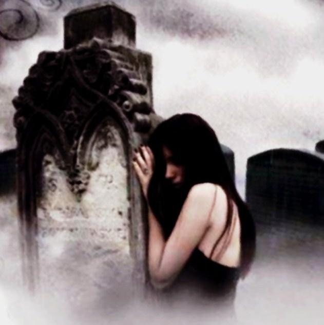 Sólo me llevaré a la tumba...