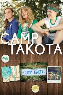 Watch Camp Takota (2014) movie free online