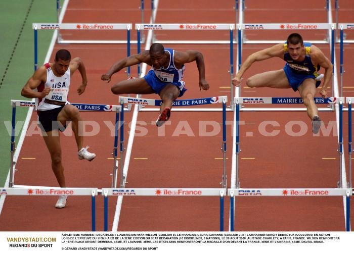 Mundo deportivo carreras de vallas - Imagen de vallas ...