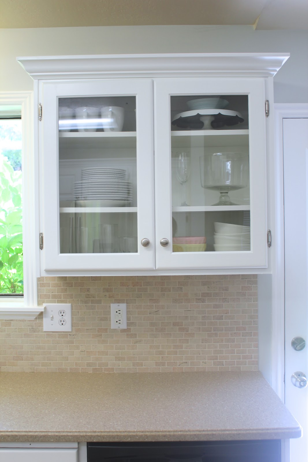 Everywhere Beautiful Kitchen Remodel Big Results On A Not So Big Budget