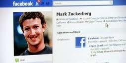 Profil Biodata Pendiri sekaligus Pemilik Facebook