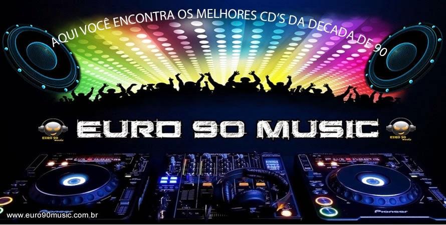 Euro 90 Music