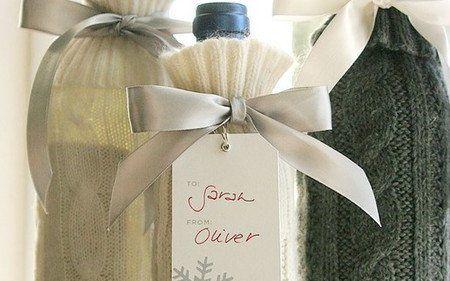 Presentar un regalo con algo de estilo y toque personal es - Envoltorios para regalos ...
