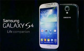 gambar Galaxy S4