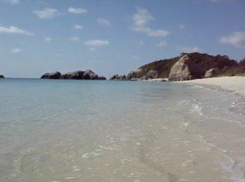 Le pi belle spiagge del mondo spiaggia aharen beach a for Dove soggiornare minorca