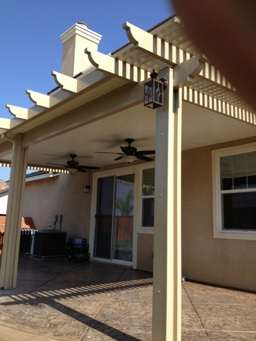 west coast siding alumawood patio covers