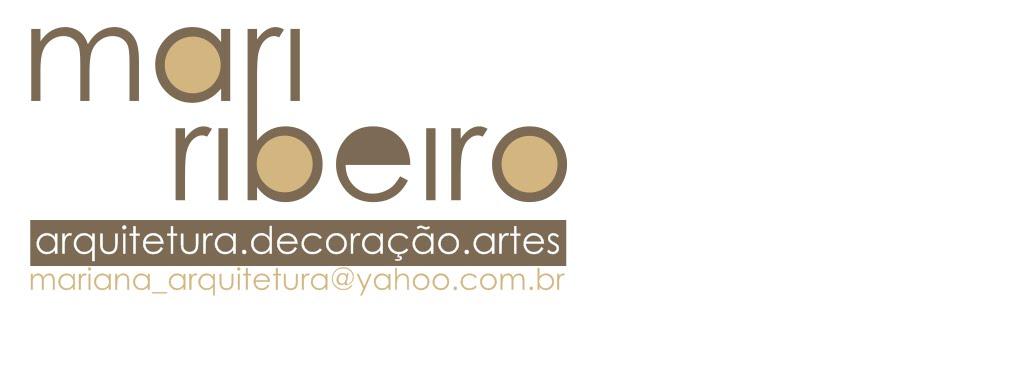 Mariana Ribeiro _ Arquitetura