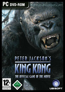 King Kong PC Game