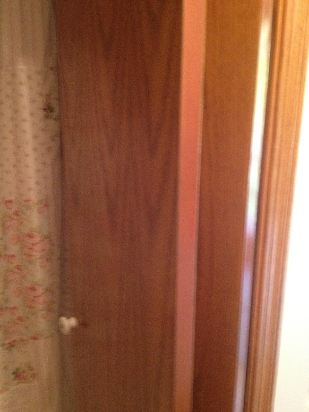 Vintage Novella Sliding Barn Door
