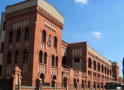 Museo del Alzamiento en Polonia