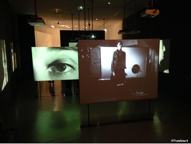 expo warhol unlimited videos  musee art moderne paris palais Tokyo 2015