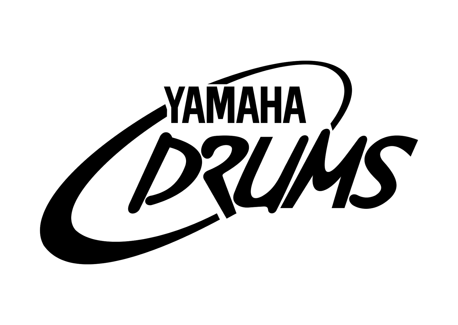 Logo Yamaha Vector - impremedia.net