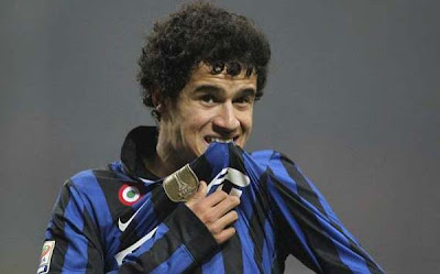 Inter Milan 2 - 1 Cagliari (2)