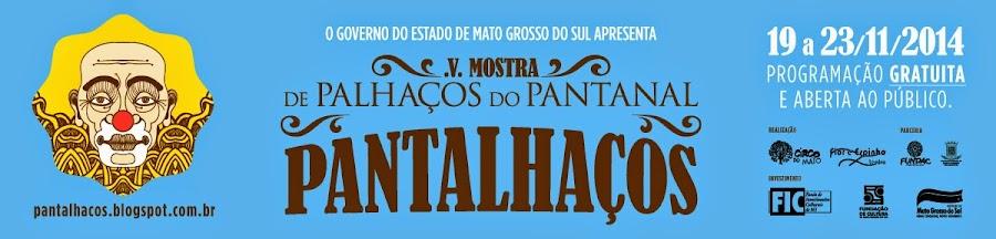 PANTALHAÇOS